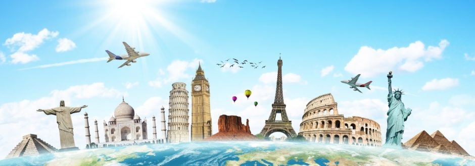 Virtual reality travel lets seniors see the world