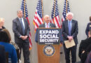 Social Security Expansion Act is Introduced