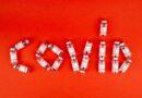 COVID-19 vaccine vials