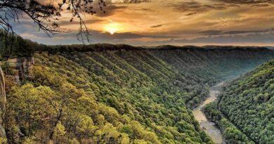New River Gorge National Park