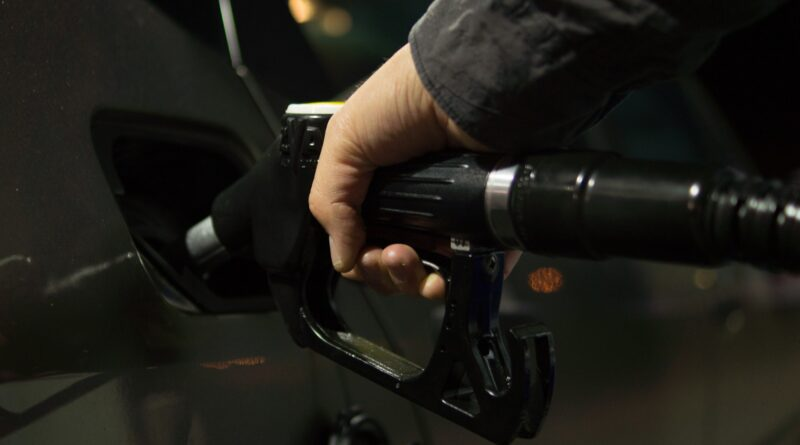 Fueling a Car